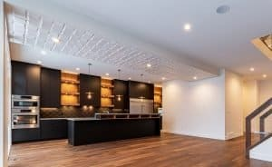 KITCHEN CEILINGS