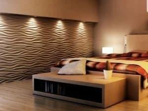 MASTER BEDROOM WALL IDEAS
