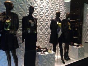 diamond retail designs