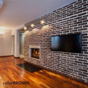 smp faux brick walls