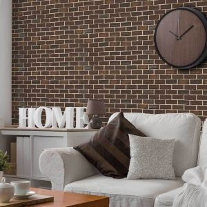 modern brick walls