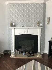 fireplaces updates