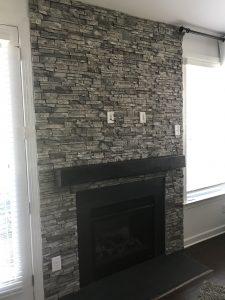 fireplace updates charlotte