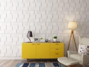 fiber wall design