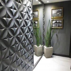 textured walls charlotte