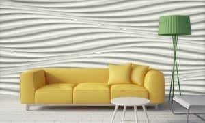 3D Gypsum Custom Design