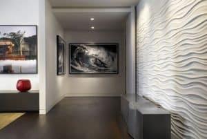 contemporary walls