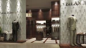 MODERN STORE SOLUTIONS